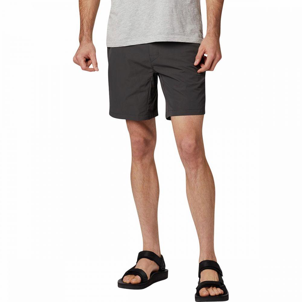 マウンテンハードウェア Mountain Hardwear メンズ ハイキング・登山 ボトムス・パンツ【Railay Redpoint Shorts】Void