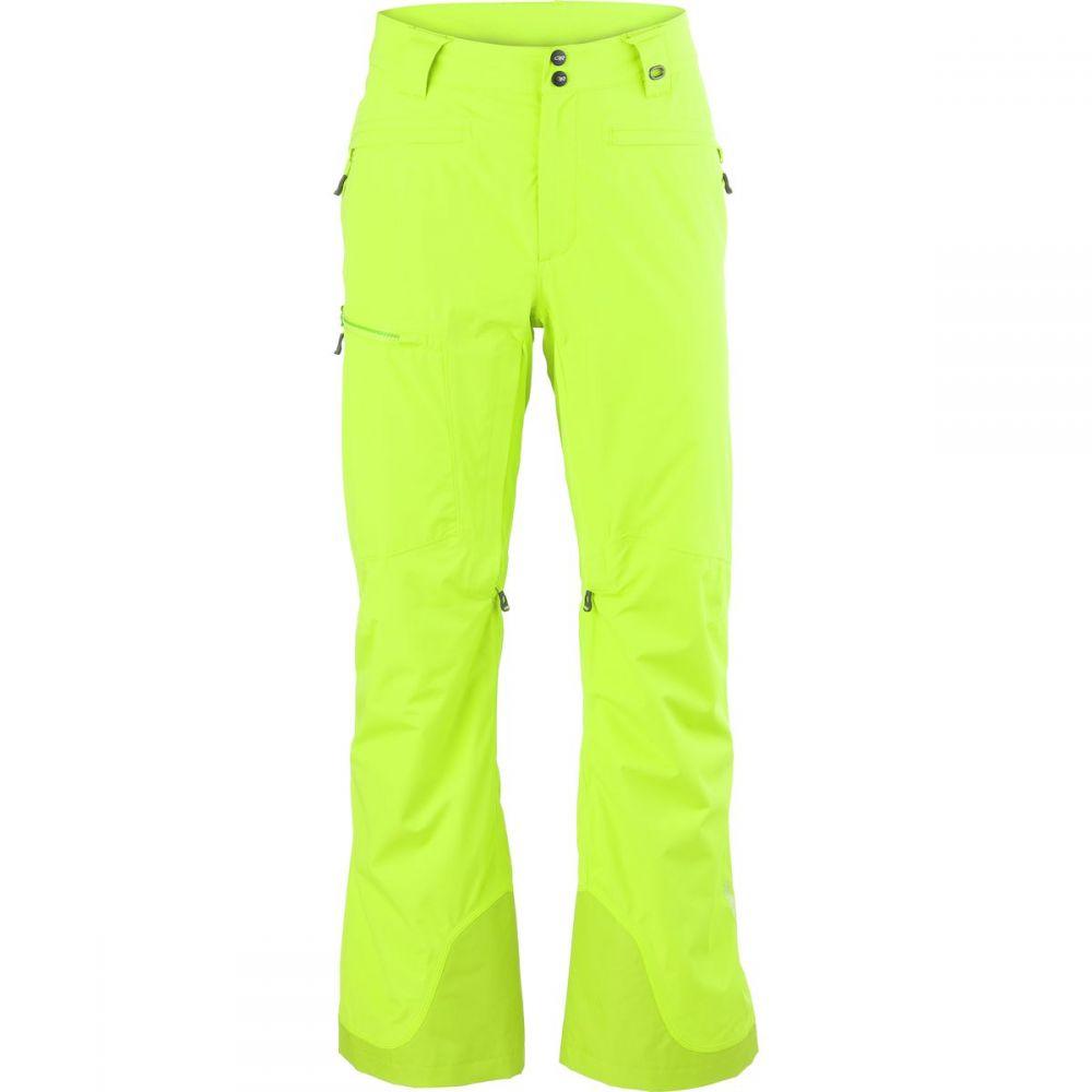 アウトドアリサーチ Outdoor Research メンズ スキー・スノーボード ボトムス・パンツ【Igneo Pants】Lemongrass