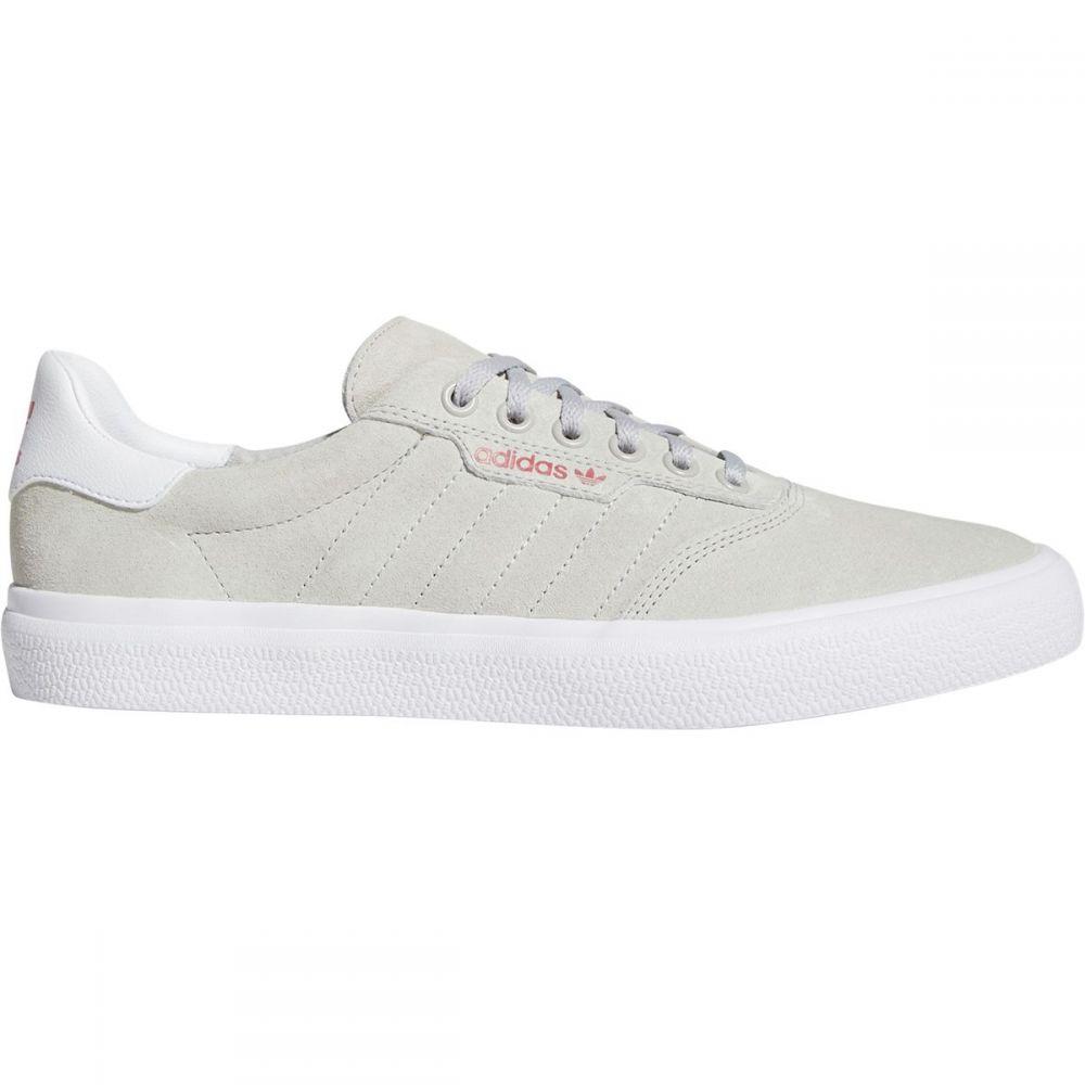 アディダス Adidas メンズ シューズ・靴 スニーカー【3MC Shoes】Grey Two F17/Ftwr White/Scarlet