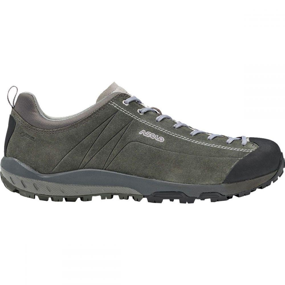 アゾロ Asolo メンズ ハイキング・登山 シューズ・靴【Space GV Hiking Shoes】Beluga