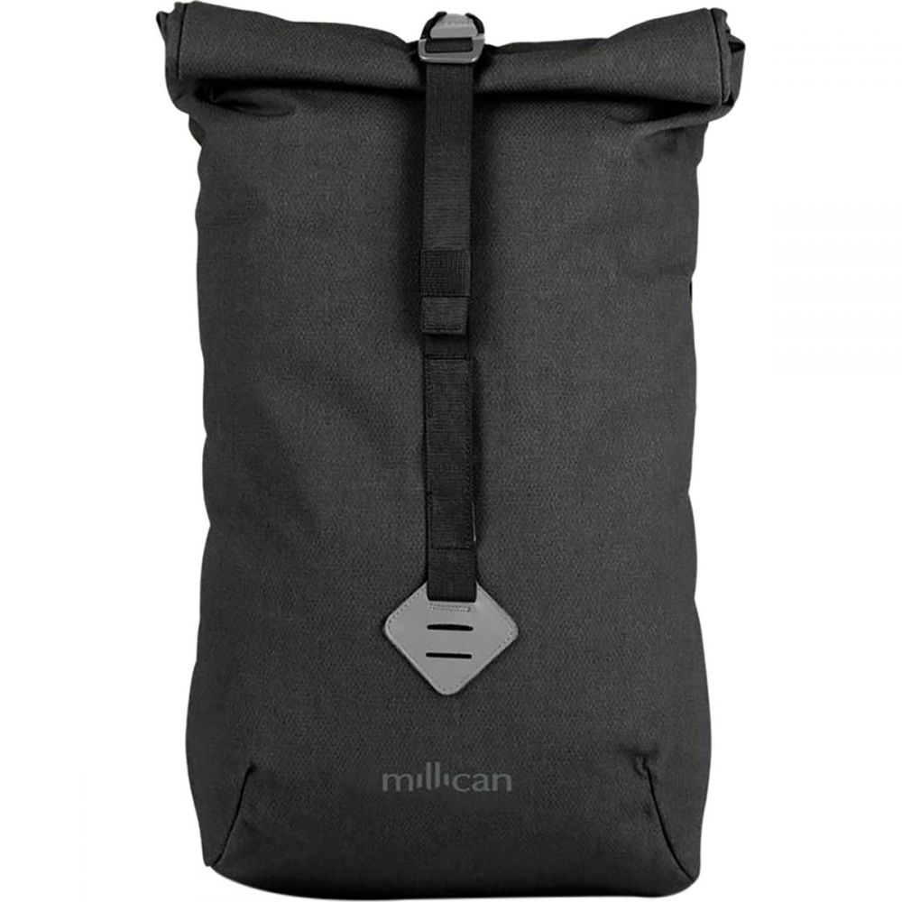 ミルカン Millican レディース バッグ【Smith The Roll Pack 15L】Graphite
