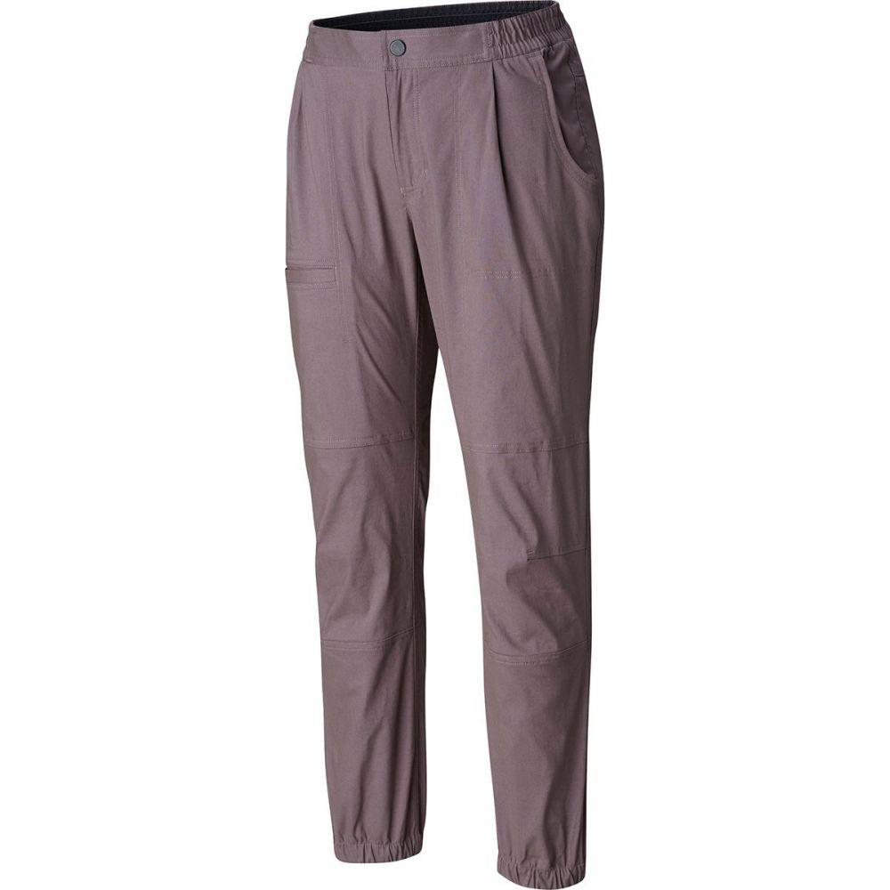 マウンテンハードウェア Mountain Hardwear レディース ハイキング・登山 ボトムス・パンツ【AP Scrambler Pant】Purple Dusk