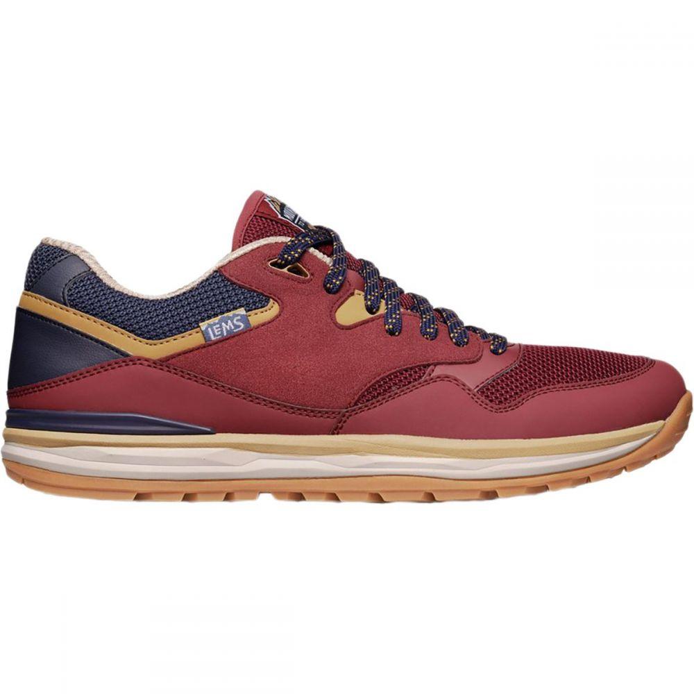 レムシューズ Lems メンズ シューズ・靴 スニーカー【Trailhead Shoes】Redwood