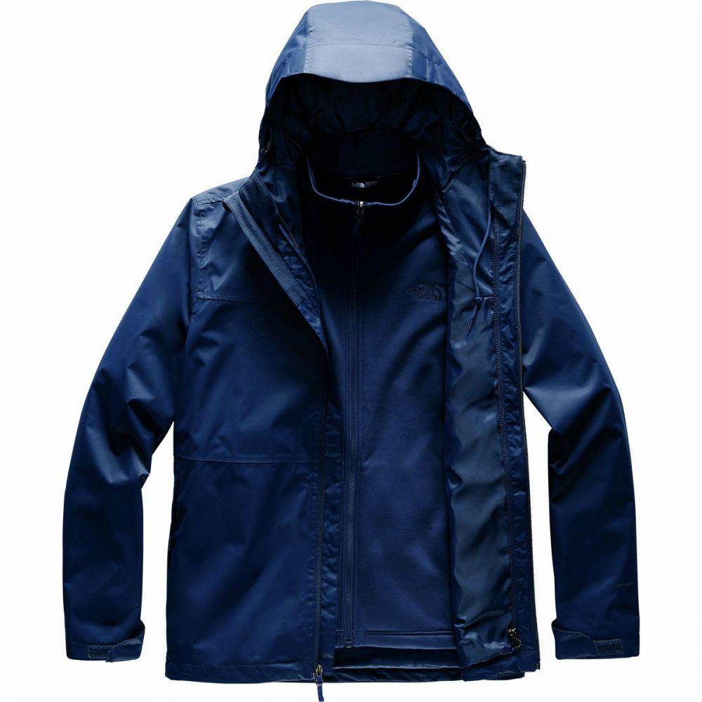 ザ ノースフェイス The North Face メンズ アウター ジャケット【Arrowood Triclimate 3 - in - 1 Jackets】Flag Blue