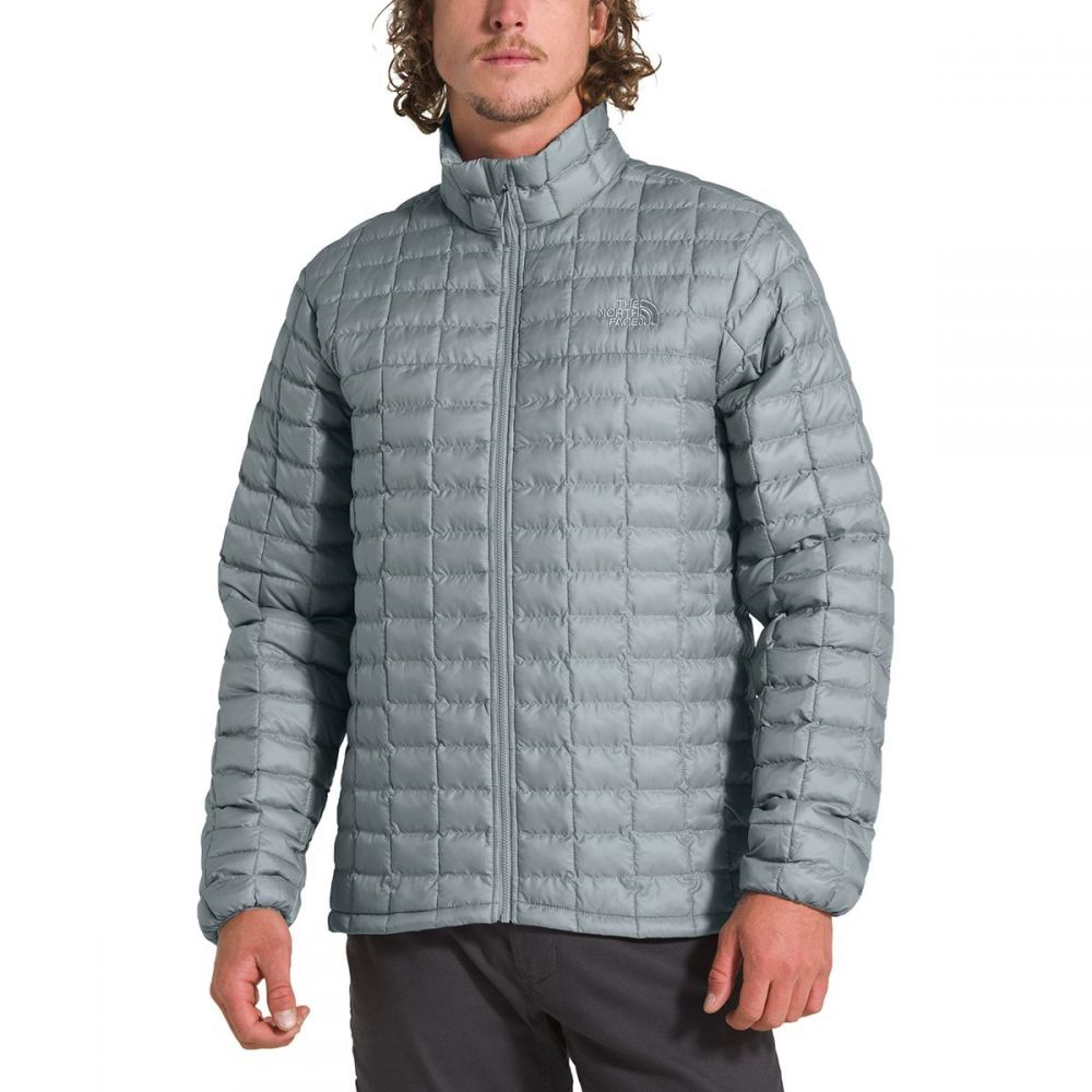 ザ ノースフェイス The North Face メンズ アウター ジャケット【Thermoball Eco Jackets】Mid Grey Matte