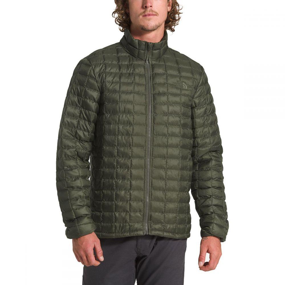 ザ ノースフェイス The North Face メンズ アウター ジャケット【Thermoball Eco Jackets】New Taupe Green Matte
