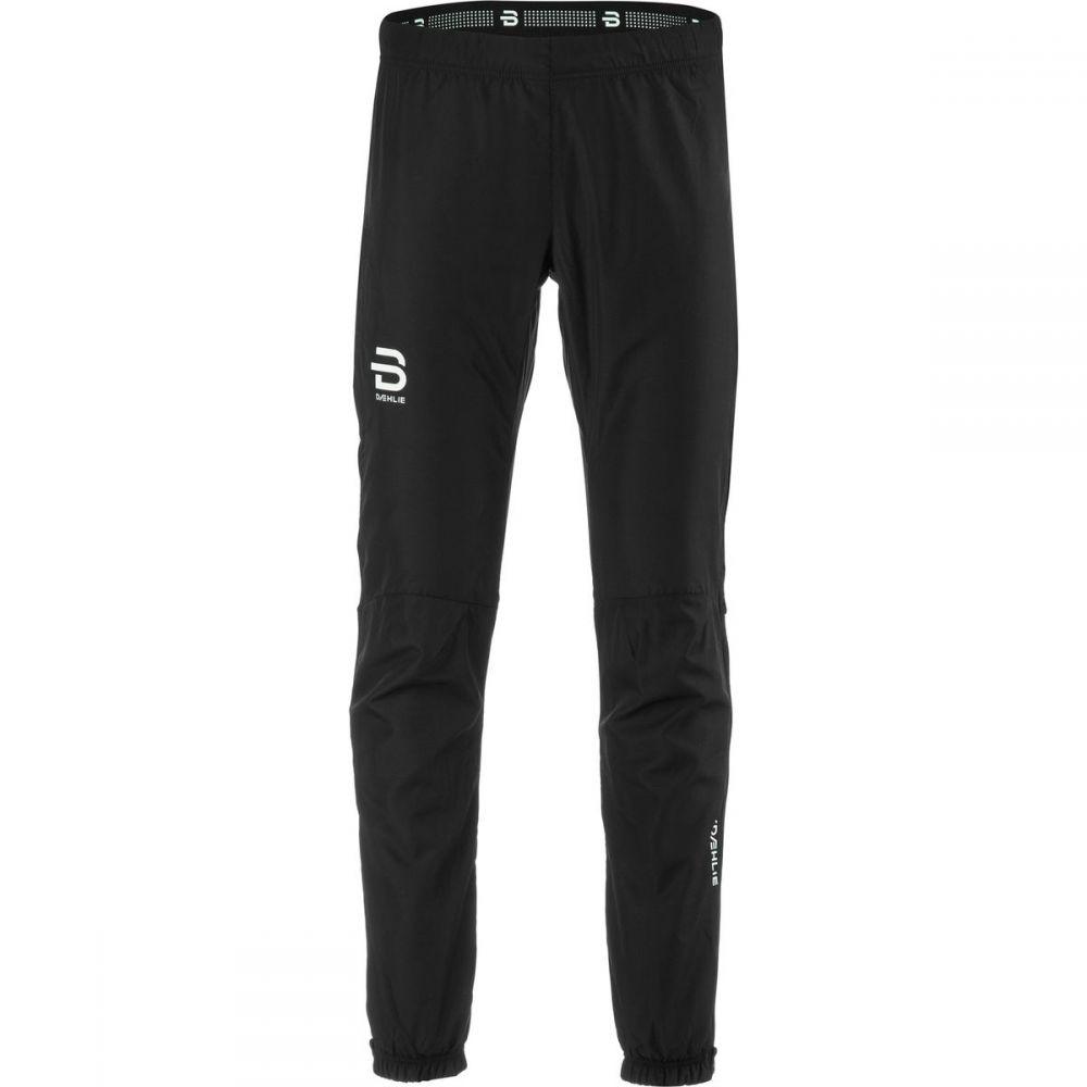 ビョルン ダーリ Bjorn Daehlie メンズ スキー・スノーボード ボトムス・パンツ【Winner 2.0 Pants】Black