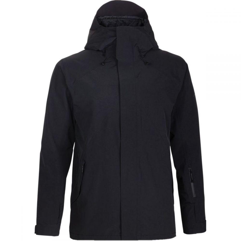 ダカイン DAKINE メンズ スキー・スノーボード アウター【Meridian Jackets】Black