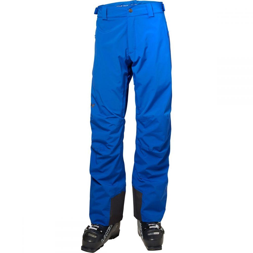 ヘリーハンセン Helly Hansen メンズ スキー・スノーボード ボトムス・パンツ【Legendary Pants】Olympian Blue