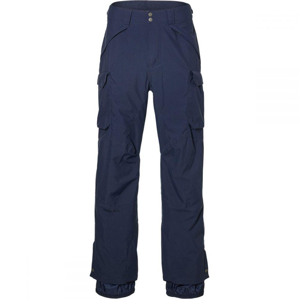 オニール O'Neill メンズ スキー・スノーボード ボトムス・パンツ【Exalt Pants】Ink Blue
