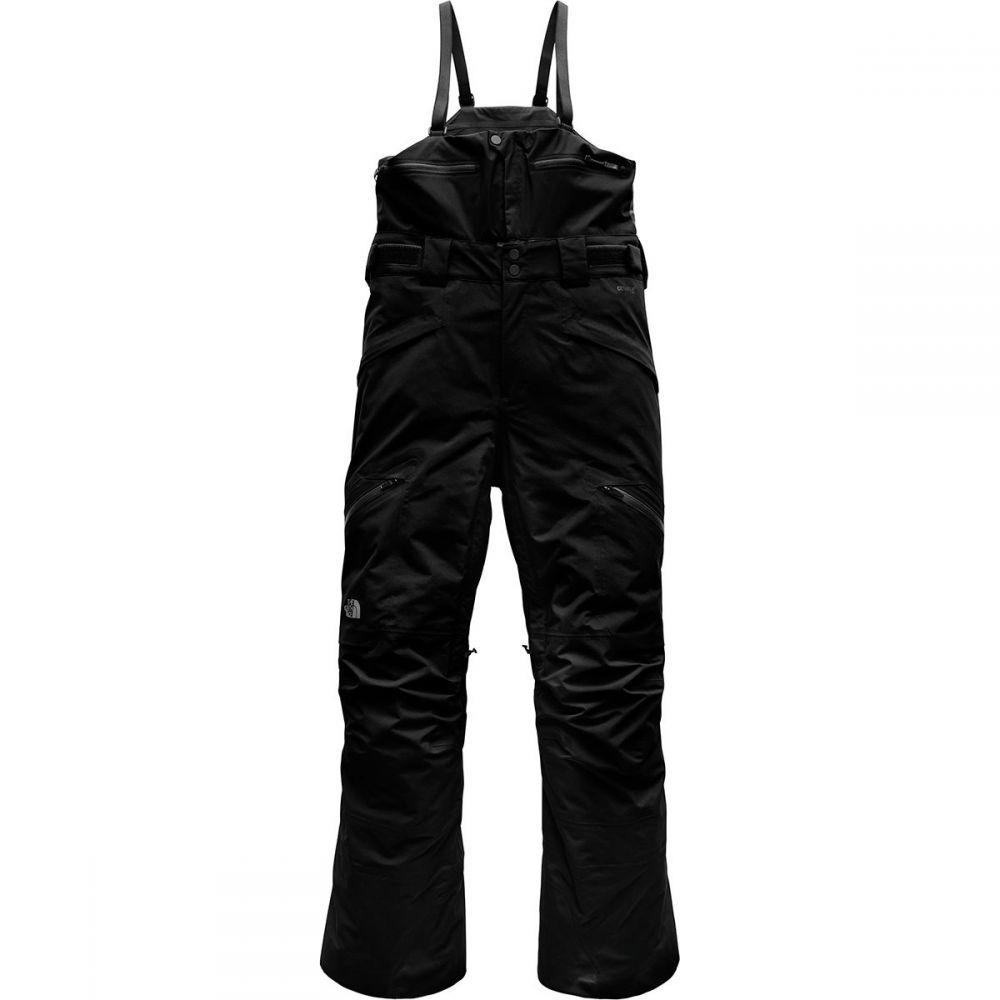 ザ ノースフェイス The North Face メンズ スキー・スノーボード ボトムス・パンツ【Free Thinker Bib Pants】Tnf Black