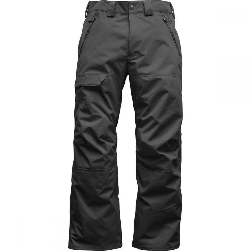 ザ ノースフェイス The North Face メンズ スキー・スノーボード ボトムス・パンツ【Seymore Pants】Asphalt Grey