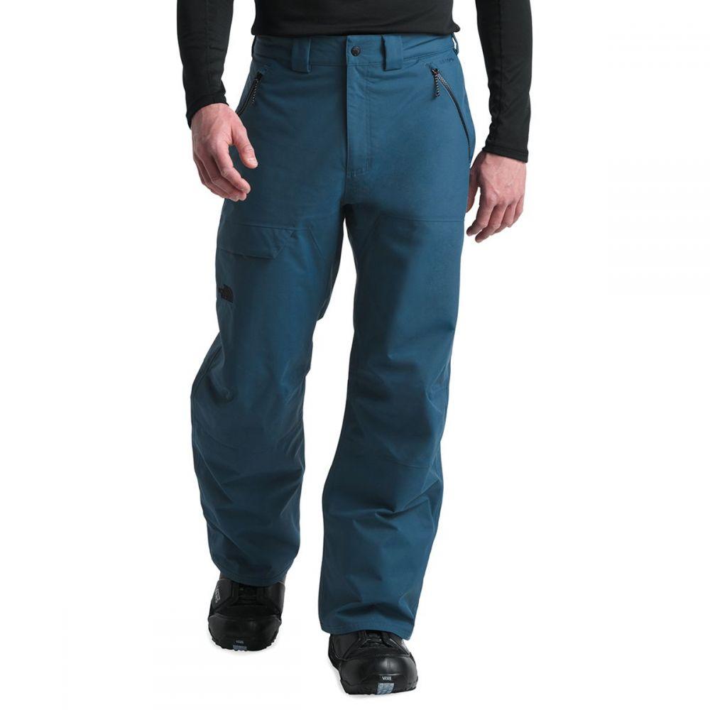 ザ ノースフェイス The North Face メンズ スキー・スノーボード ボトムス・パンツ【Seymore Pants】Blue Wing Teal
