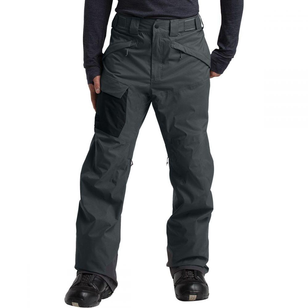 ザ ノースフェイス The North Face メンズ スキー・スノーボード ボトムス・パンツ【Freedom Pants】Asphalt Grey