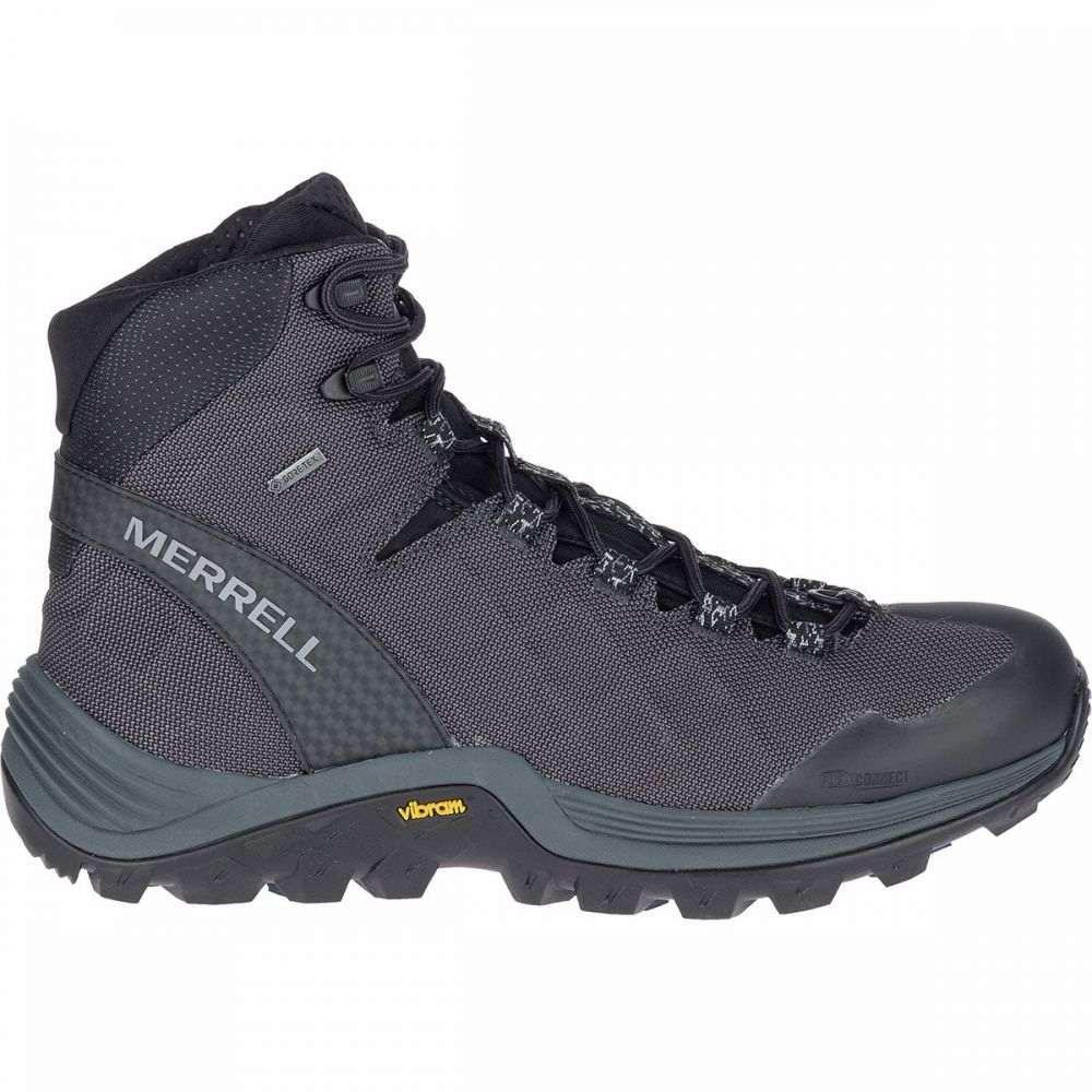 メレル Merrell メンズ ハイキング・登山 シューズ・靴【Thermo Rogue Mid GTX Hiking Boots】Black