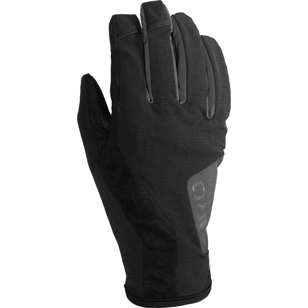 ジロ Giro メンズ 自転車 グローブ【Pivot II Gloves】Black