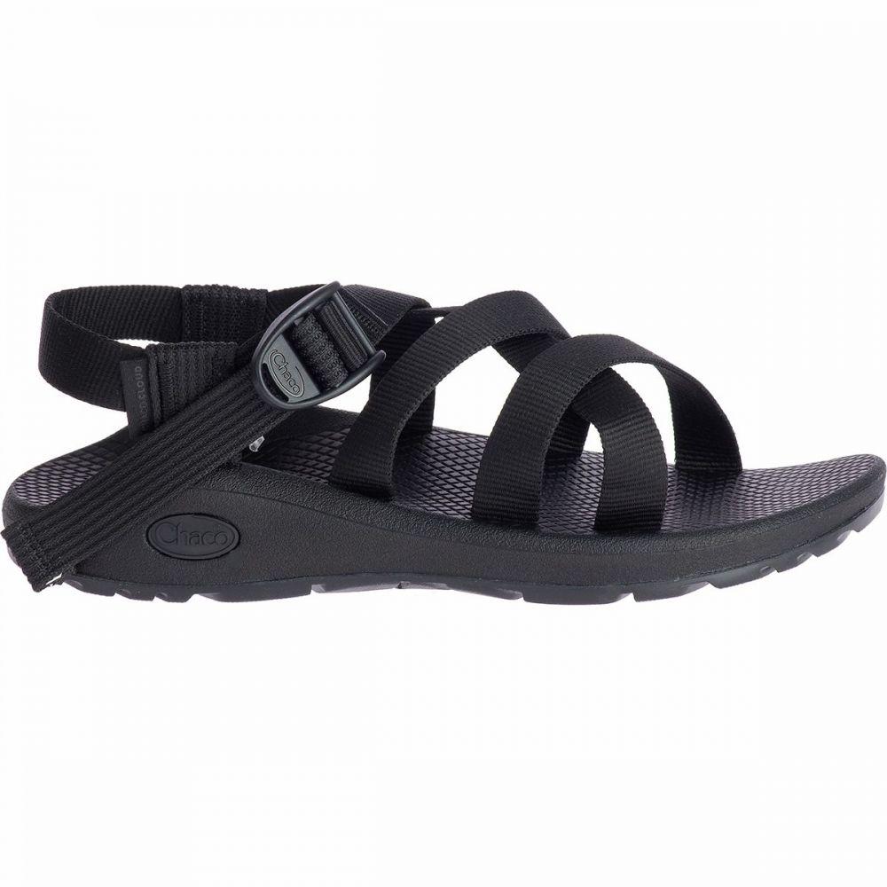 チャコ Chaco レディース シューズ・靴 サンダル・ミュール【Banded Z/Cloud Sandal】Solid Black