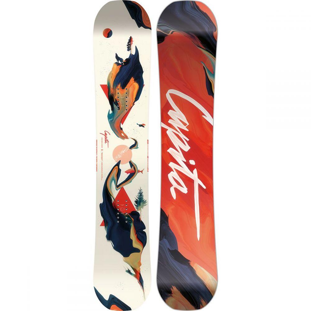 キャピタ Capita レディース スキー・スノーボード ボード・板【Space Metal Fantasy FK Snowboard】One Color