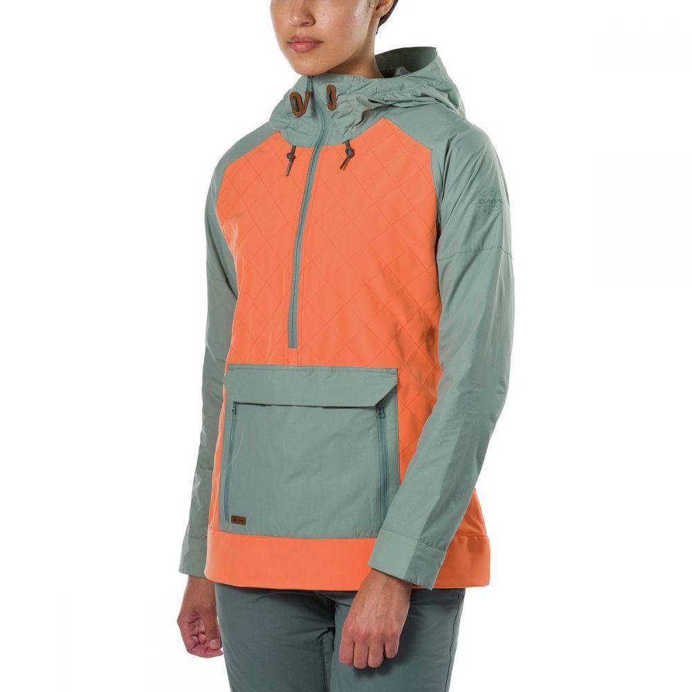 ダカイン DAKINE レディース スキー・スノーボード アウター【Pollox Jacket】Coastal/Melon