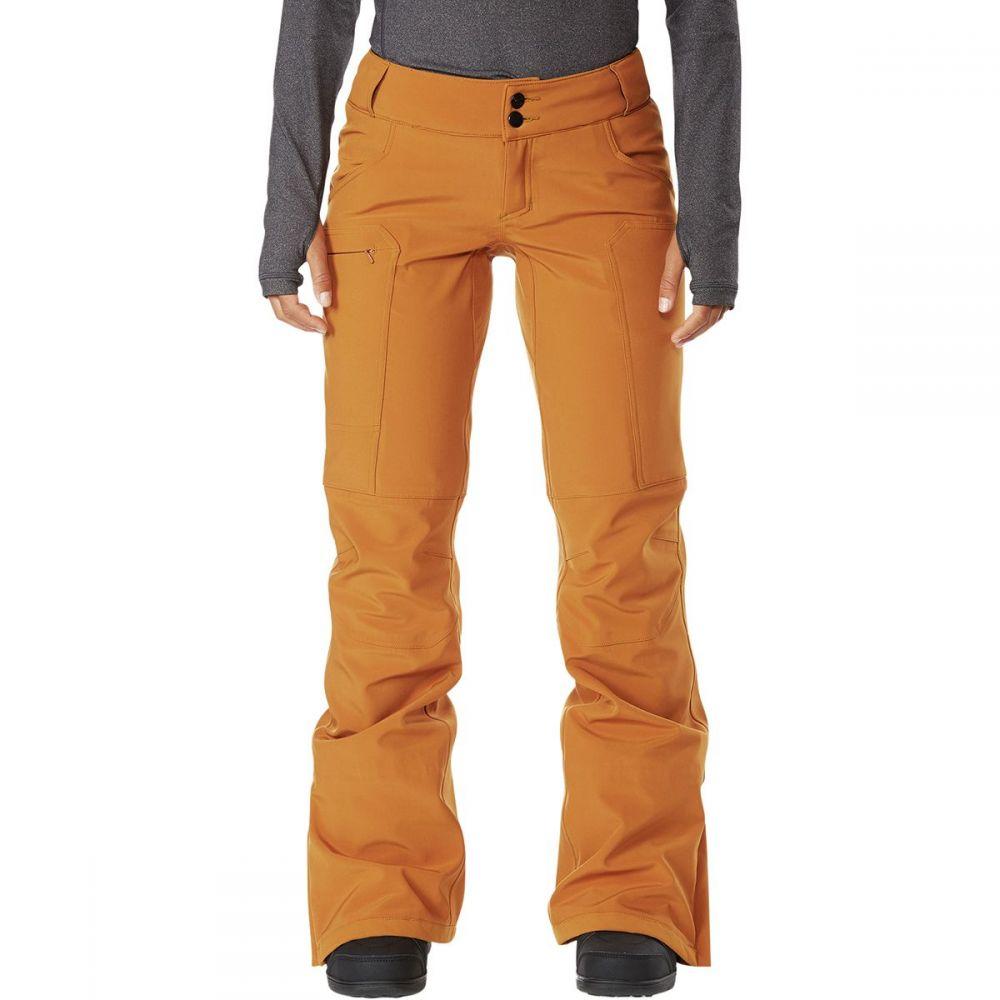 ダカイン DAKINE レディース スキー・スノーボード ボトムス・パンツ【Inverness Pant】Ginger