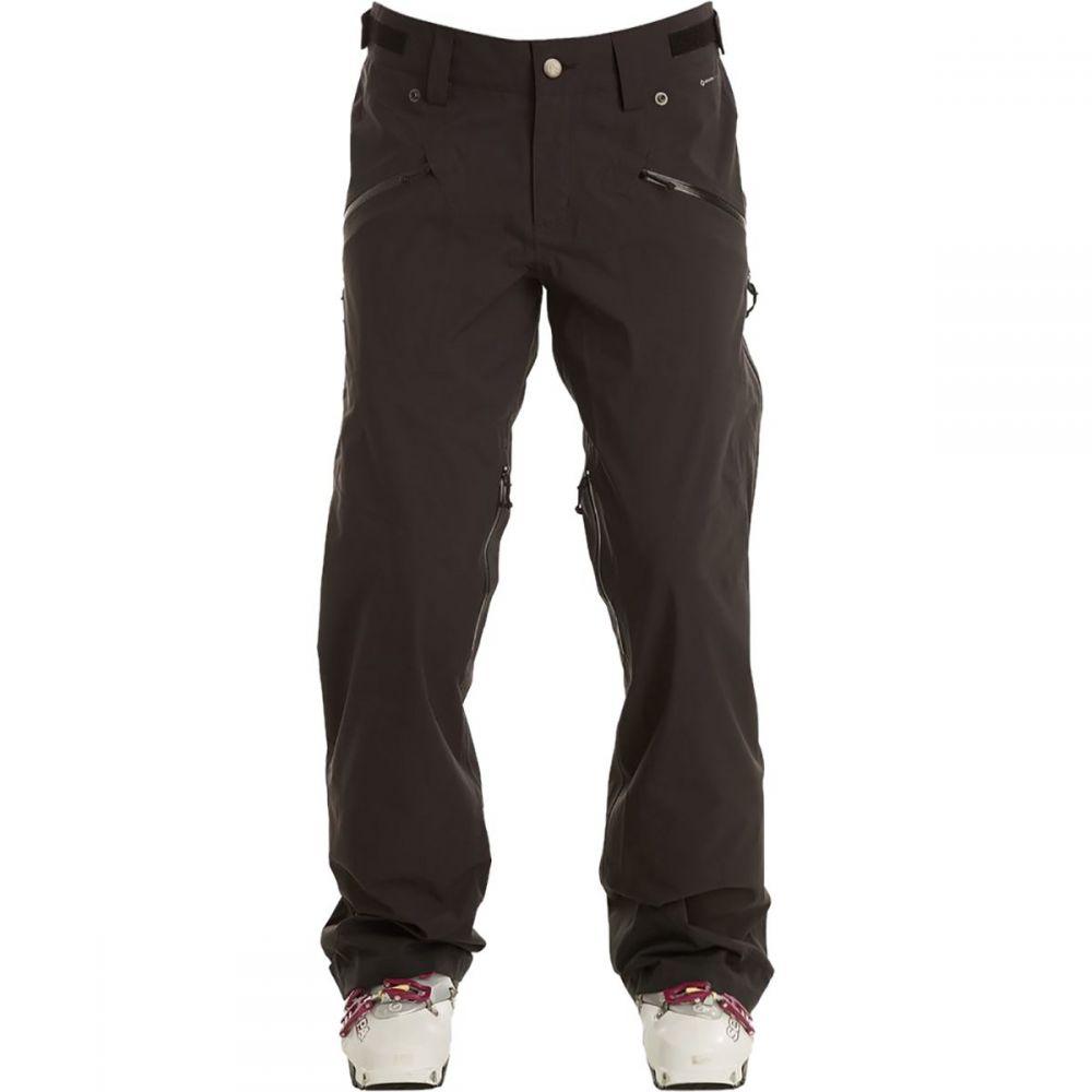 フライロウ Flylow レディース スキー・スノーボード ボトムス・パンツ【Donna 2.1 Pant】Black