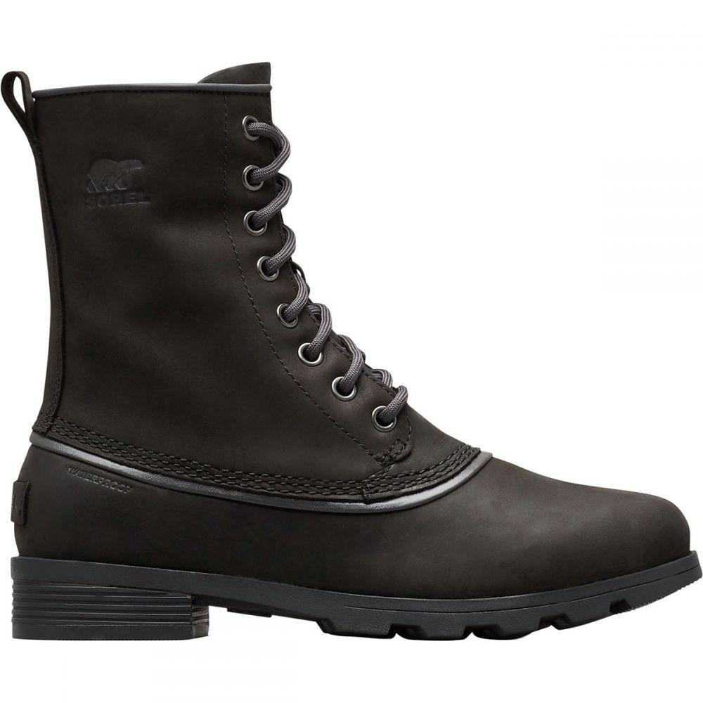 ソレル Sorel レディース シューズ・靴 ブーツ【Emelie 1964 Boot】Black