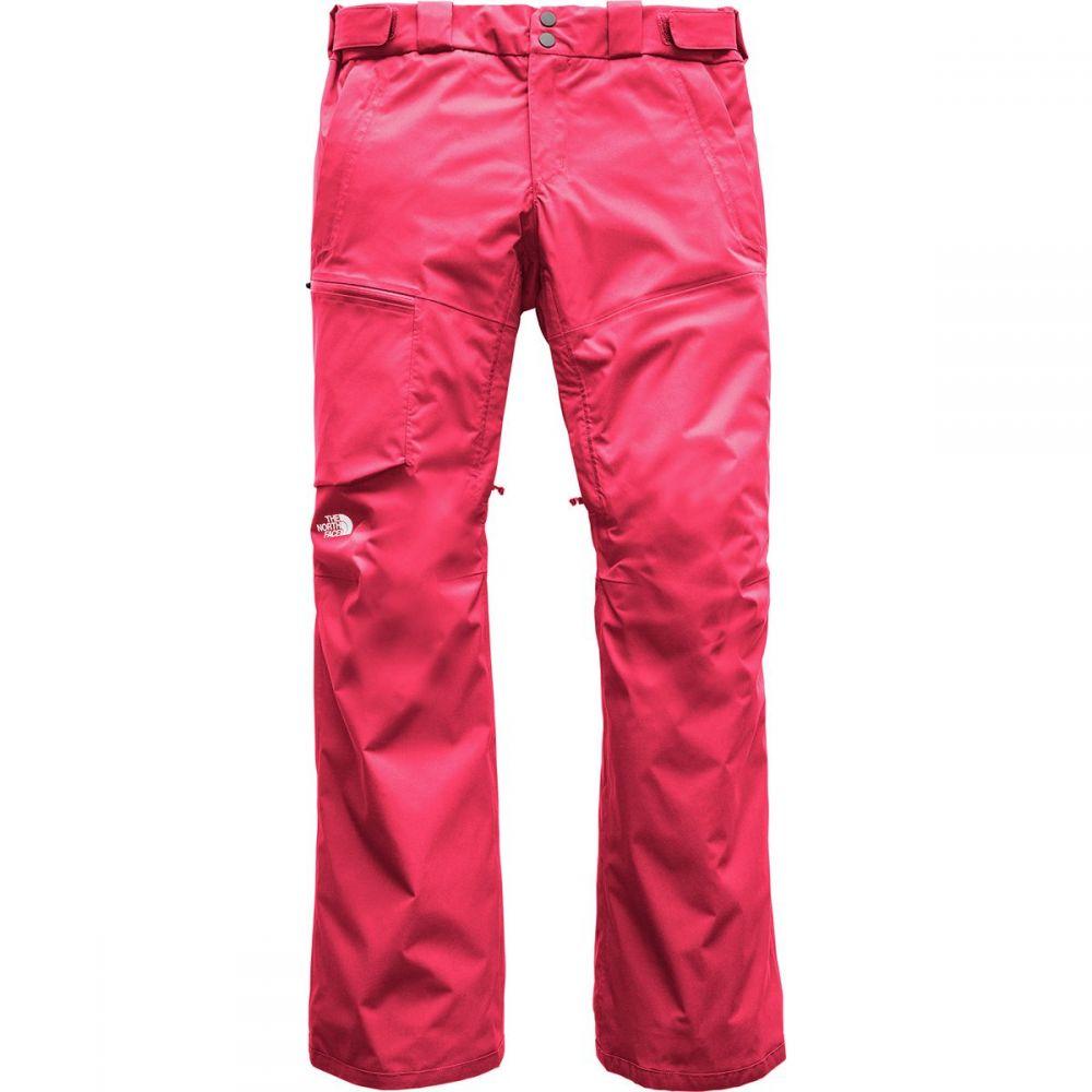ザ ノースフェイス The North Face レディース スキー・スノーボード ボトムス・パンツ【Sickline Pant】Teaberry Pink
