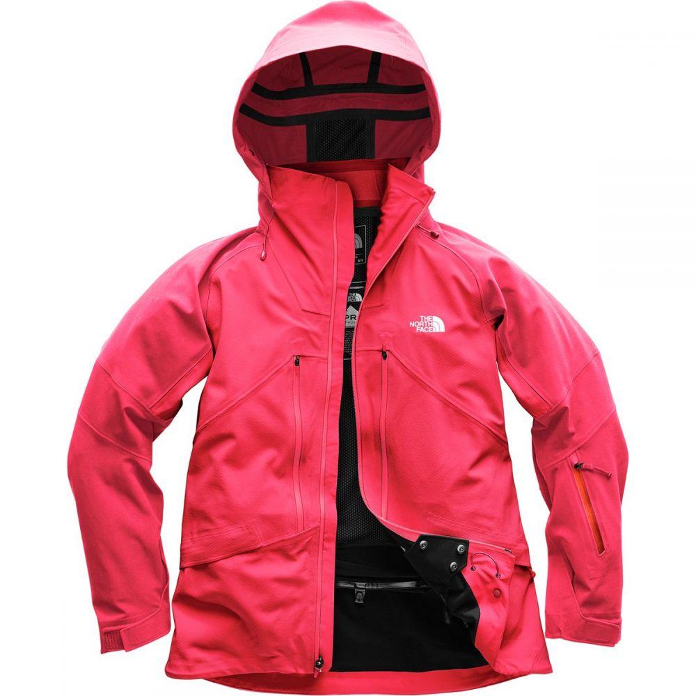 ザ ノースフェイス The North Face レディース スキー・スノーボード アウター【Spectre Hybrid Jacket】Teaberry Pink