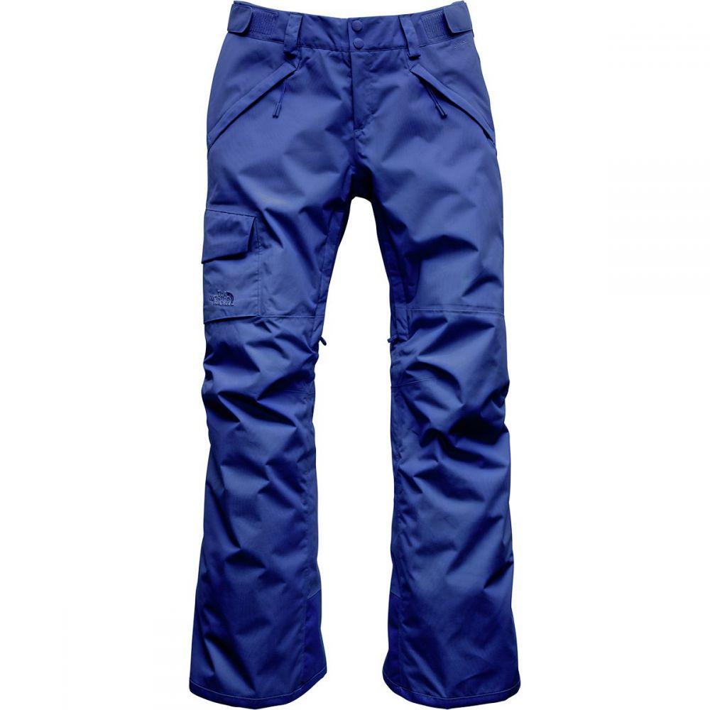 ザ ノースフェイス The North Face レディース スキー・スノーボード ボトムス・パンツ【Freedom Insulated Pant】Sodalite Blue
