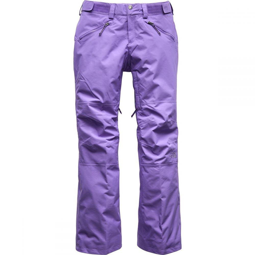 ザ ノースフェイス The North Face レディース スキー・スノーボード ボトムス・パンツ【Aboutaday Pant】Dahlia Purple