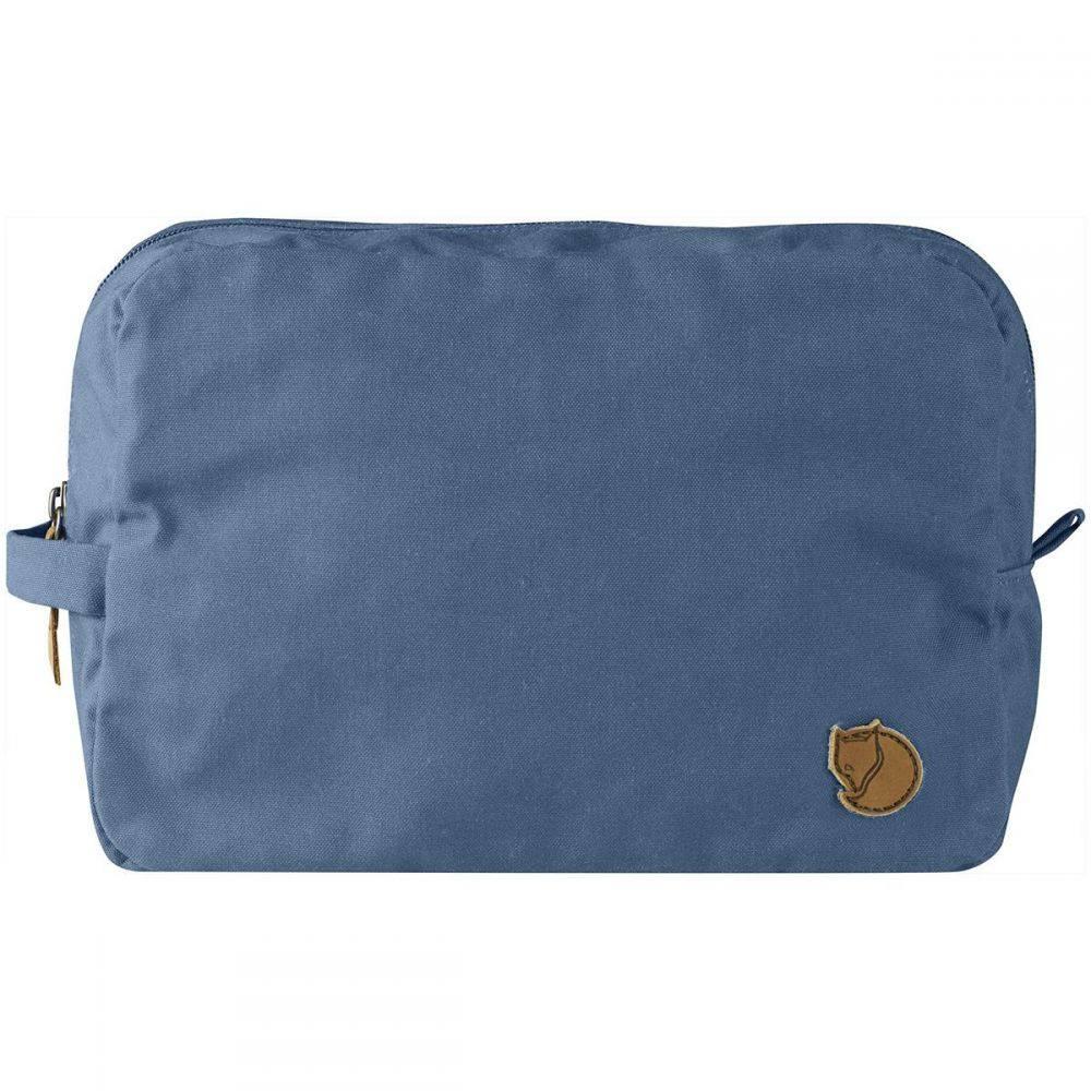 フェールラーベン Fjallraven レディース バッグ【Gear Bag 4L Organizer】Blue Ridge