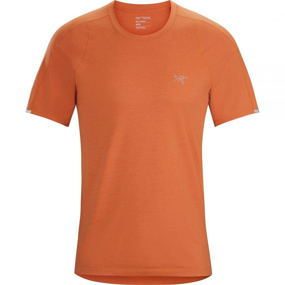 アークテリクス Arc'teryx メンズ トップス Tシャツ【Cormac Crew トップス Short - Tシャツ【Cormac - Sleeve Shirts】Trail Blaze, 高浜市:7306c163 --- officewill.xsrv.jp