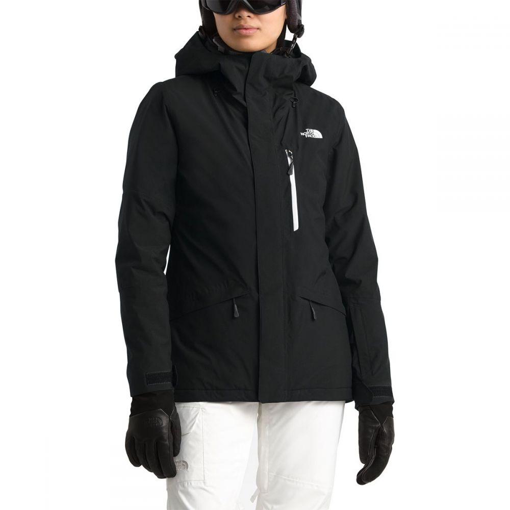 ザ ノースフェイス The North Face レディース アウター ジャケット【ThermoBall Snow Triclimate 3 - in - 1 Jacket】Tnf Black