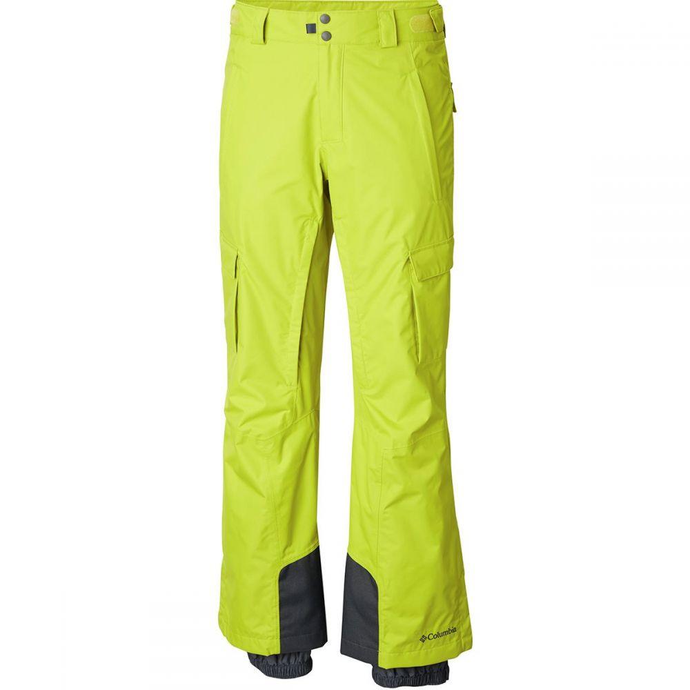 コロンビア Columbia メンズ スキー・スノーボード ボトムス・パンツ【ridge 2 run ii pant】Ginkgo