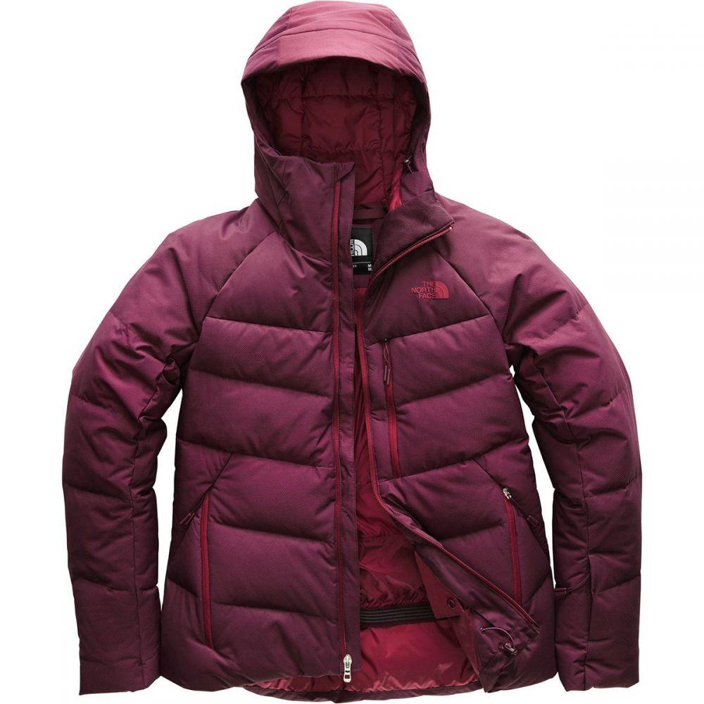 ザ ノースフェイス The North Face レディース スキー・スノーボード ダウン・中綿 ジャケット アウター【heavenly hooded down jacket】Fig