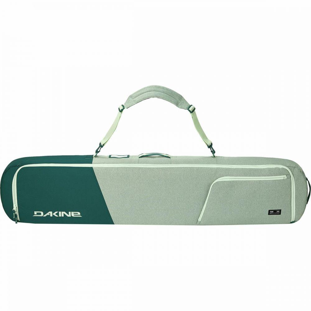 ダカイン DAKINE レディース スキー・スノーボード バッグ【tour snowboard bag】Green Lily
