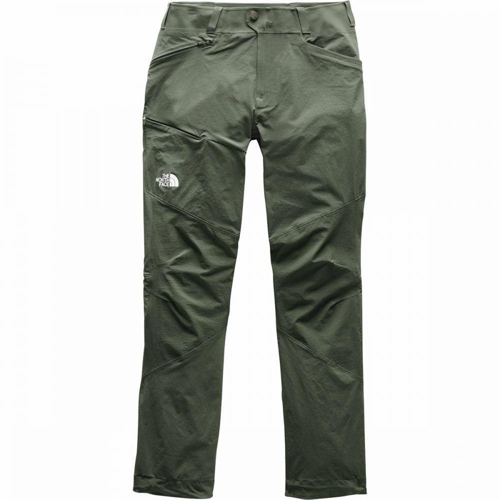 ザ ノースフェイス The North Face メンズ ハイキング・登山 ボトムス・パンツ【progressor pant】New Taupe Green