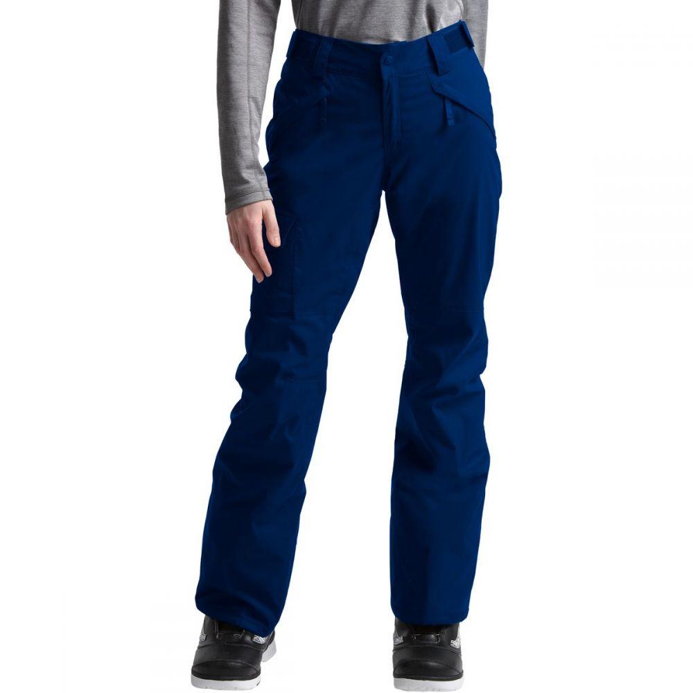 ザ ノースフェイス The North Face レディース スキー・スノーボード ボトムス・パンツ【freedom pant】Flag Blue