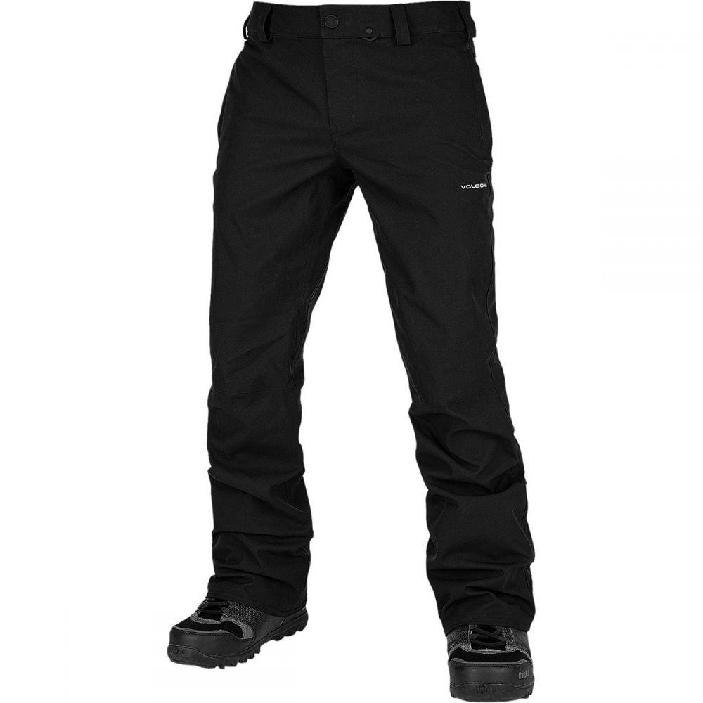 ボルコム Volcom メンズ スキー・スノーボード タイツ・スパッツ ボトムス・パンツ【klocker tight pant】Black