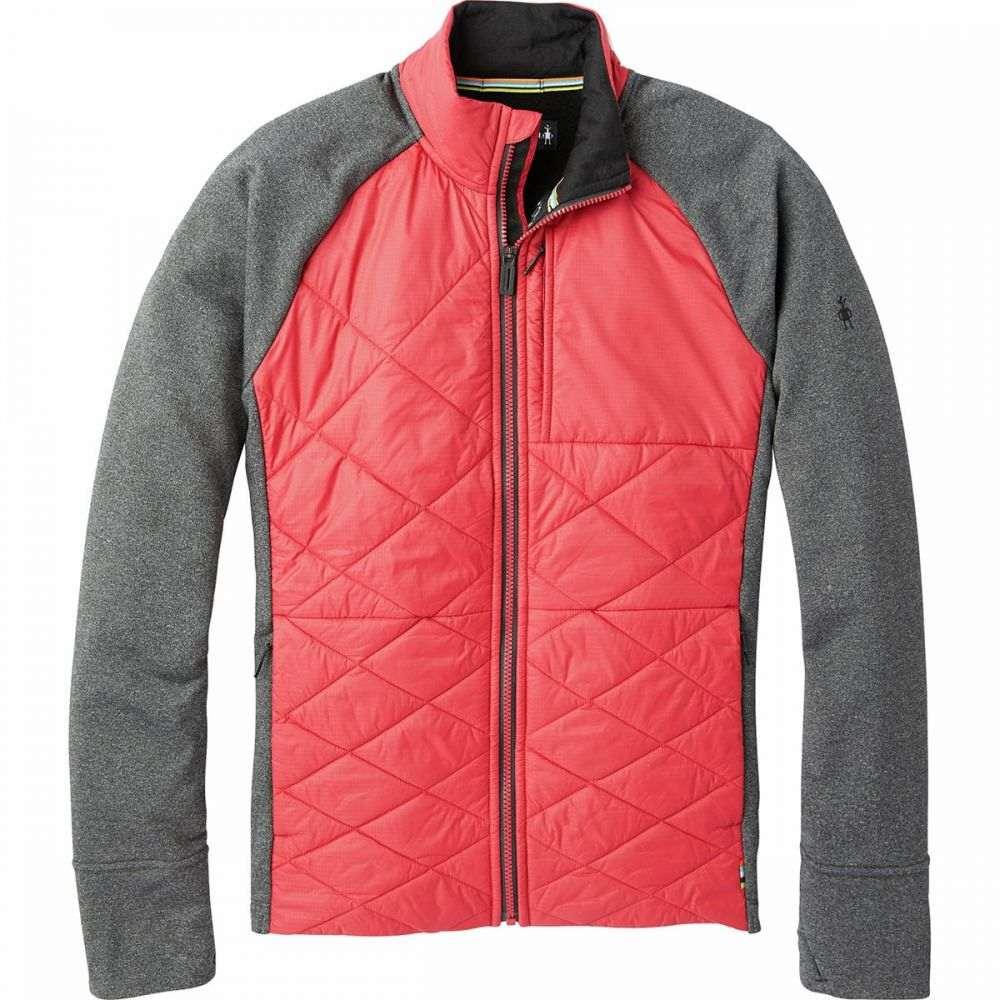 スマートウール Smartwool メンズ ジャケット アウター【smartloft 120 jacket】Chili Pepper