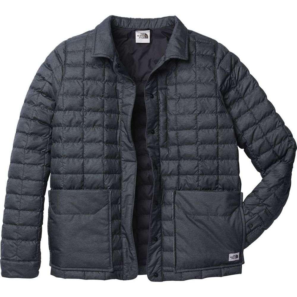 ザ ノースフェイス The North Face レディース ジャケット アウター【thermoball eco snap insulated jacket】TNF Black
