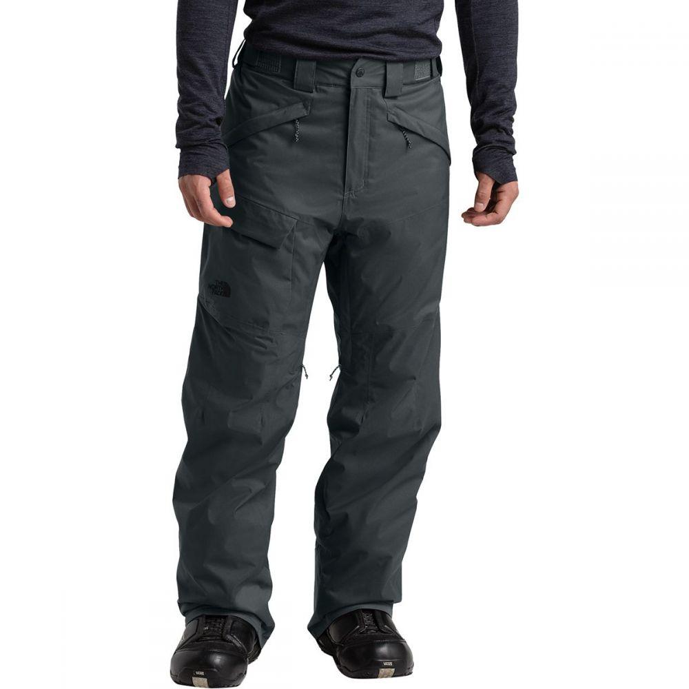 ザ ノースフェイス The North Face メンズ スキー・スノーボード ボトムス・パンツ【freedom insulated pant】Asphalt Grey