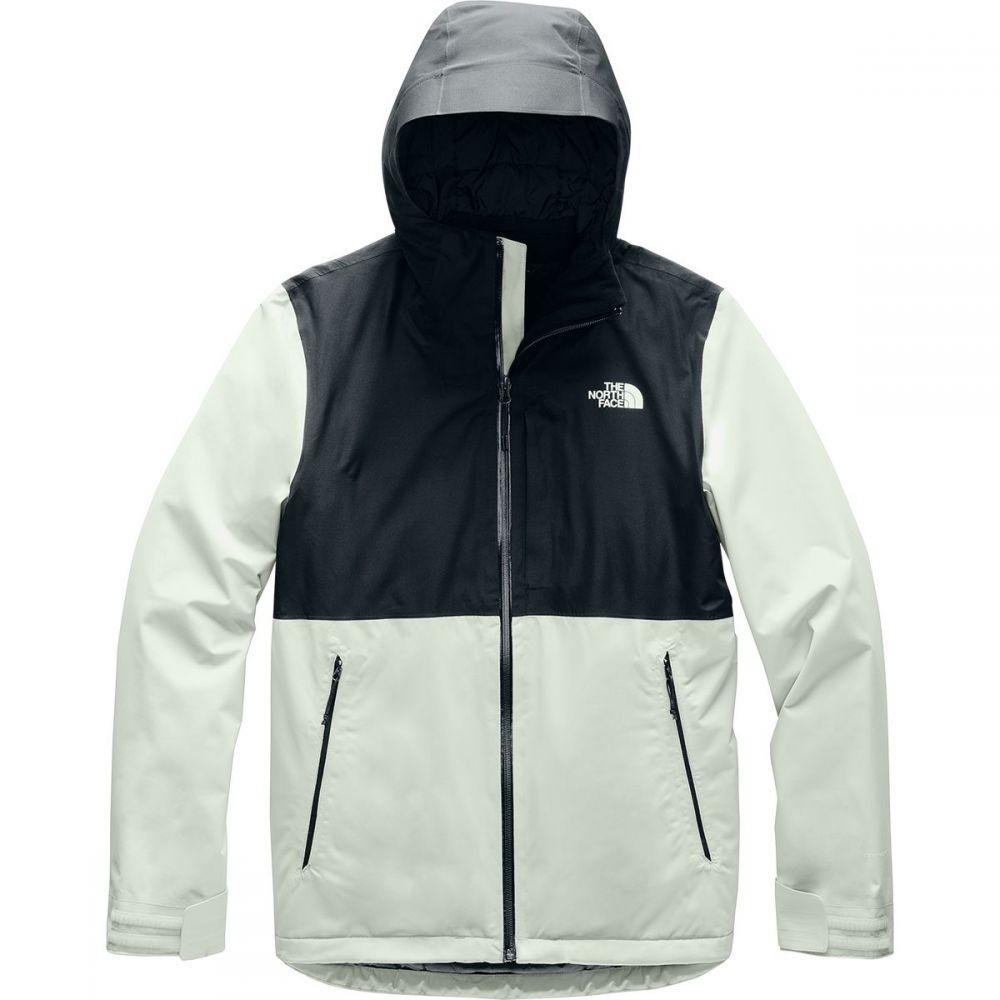 ザ ノースフェイス The North Face メンズ ジャケット アウター【inlux insulated jacket】Tin Grey/Tnf Black