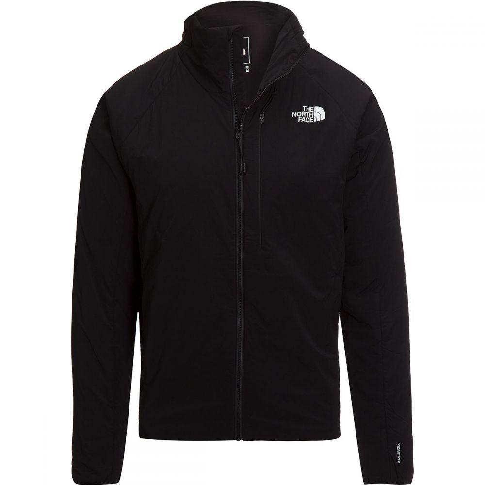 ザ ノースフェイス The North Face メンズ ジャケット アウター【ventrix insulated jacket】Tnf Black