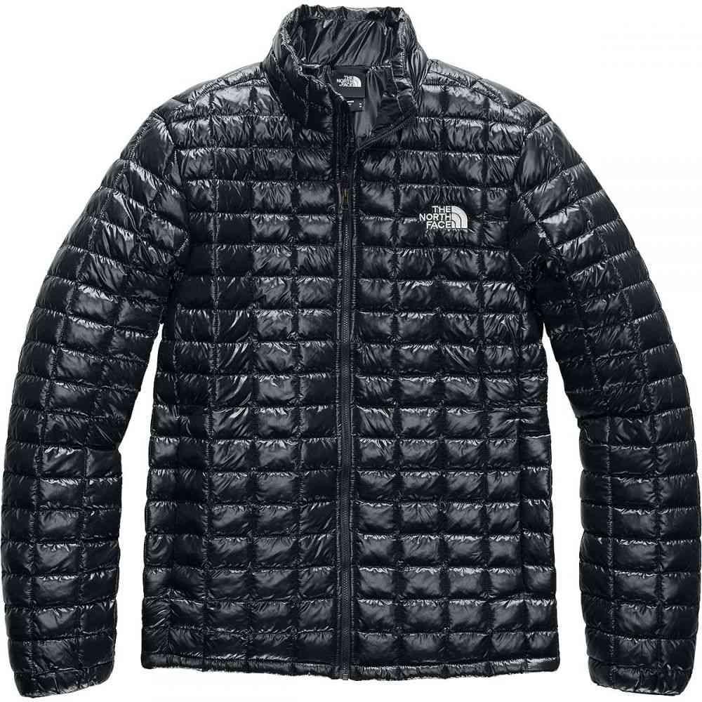 ザ ノースフェイス The North Face メンズ ジャケット アウター【thermoball eco jacket】Tnf Black