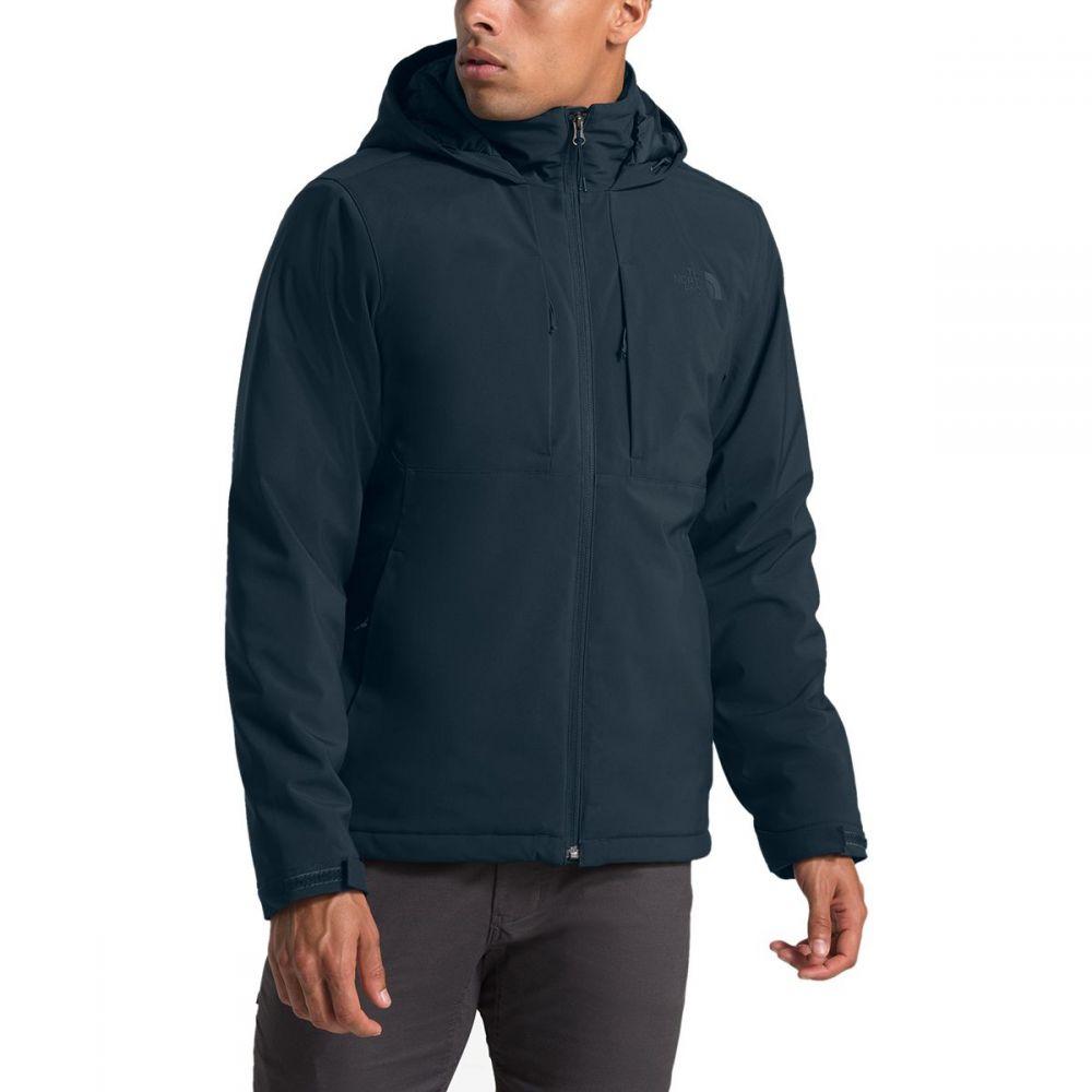 ザ ノースフェイス The North Face メンズ ジャケット アウター【apex elevation insulated jacket】Urban Navy
