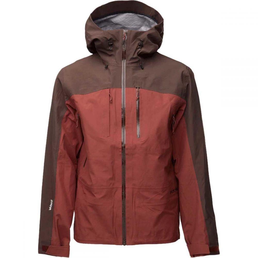 フライロウ Flylow メンズ スキー・スノーボード アウター【lab coats】Bison/Barn
