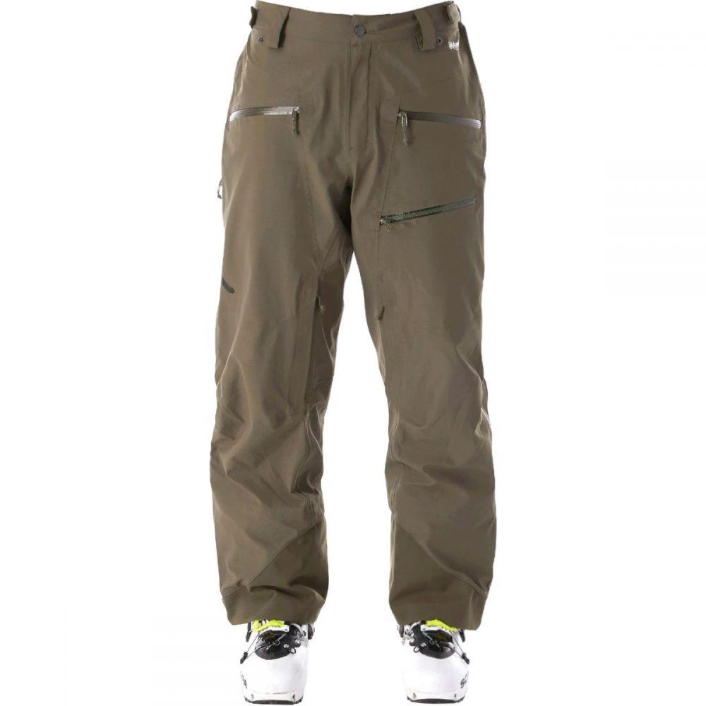 フライロウ Flylow メンズ スキー・スノーボード ボトムス・パンツ【compound pant】Kelp
