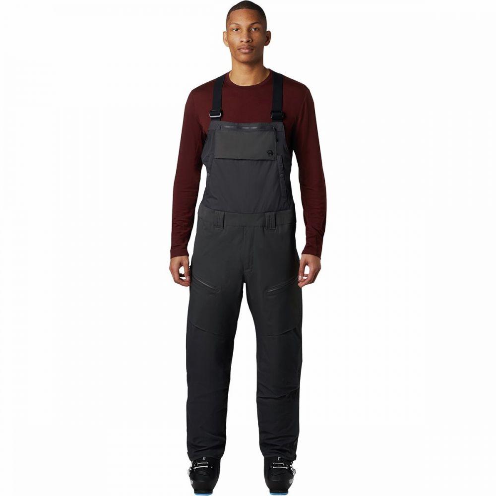 マウンテンハードウェア Mountain Hardwear メンズ スキー・スノーボード ビブパンツ ボトムス・パンツ【firefall bib pant】Void
