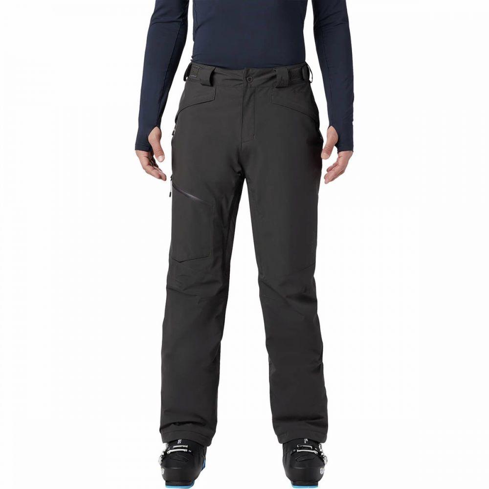 マウンテンハードウェア Mountain Hardwear メンズ スキー・スノーボード ボトムス・パンツ【cloud bank gtx pant】Void